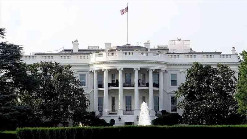 Beyaz Saray: Irak'ta Haşdi Şabi milislerine yönelik saldırının amacı gerginliği sınırlandırmak