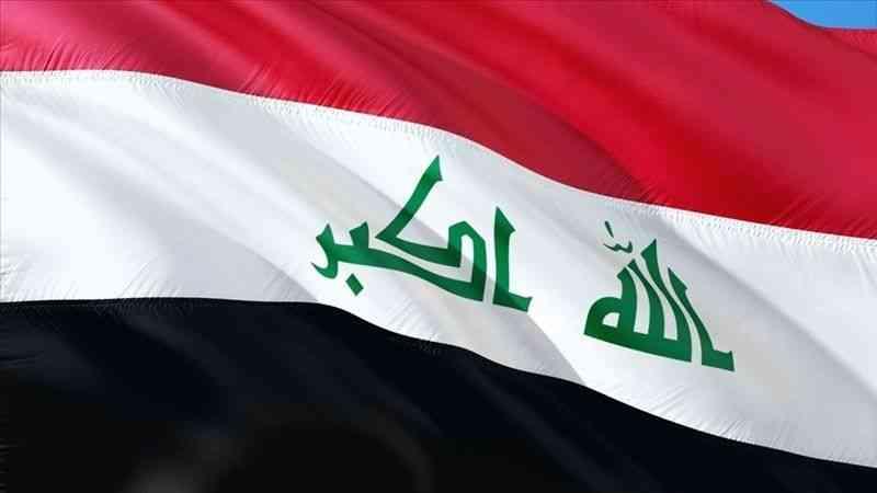 """Irak hükümeti, ABD'nin Haşdi Şabi'ye yönelik saldırısının """"egemenlik ihlali"""" olduğunu duyurdu"""