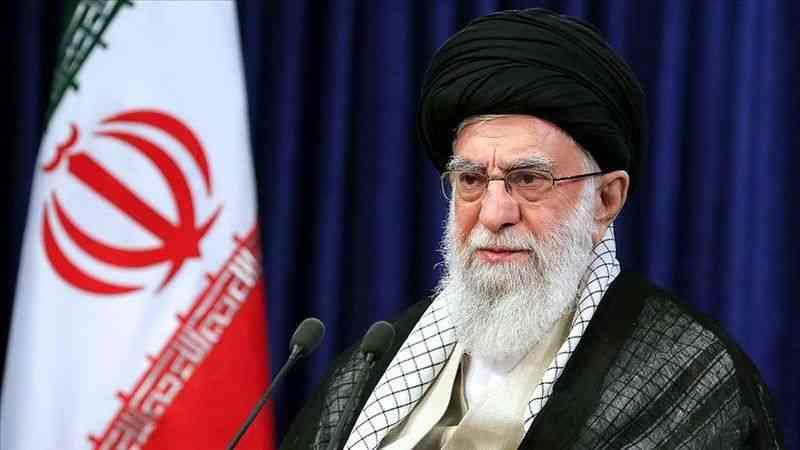 İran lideri Hamaney, seçimlerde düşük katılımla ilgili beklentinin gerçekleşmediğini söyledi