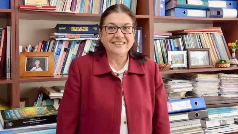 Prof. Dr. Metintaş: ''Aşılamada istenilen hızla gidilmediğinde vakaların yeniden artacağı kesindir''