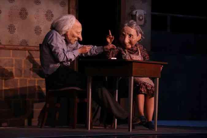 11. Antalya Uluslararası Tiyatro Festivali'nde ödüllü Kulunka Tiyatrosu sahne aldı