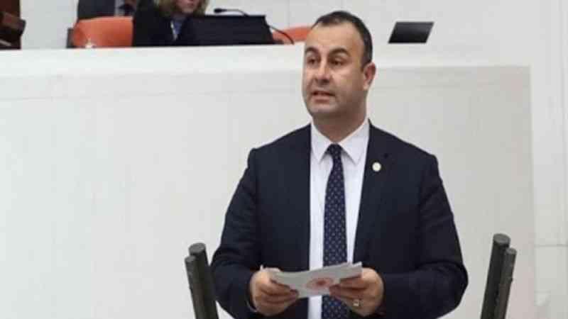 "CHP'li Arslan: ""Ormanlar adeta ranta teslim edildi"""