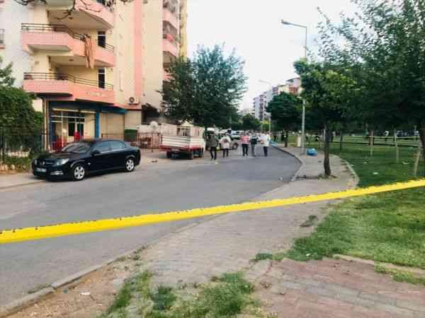 Diyarbakır'da silahlı kavga: 2 ölü, 15 yaralı