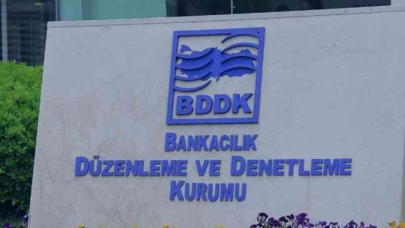 BDDK salgın dönemi kararlarında güncellemeye gitti