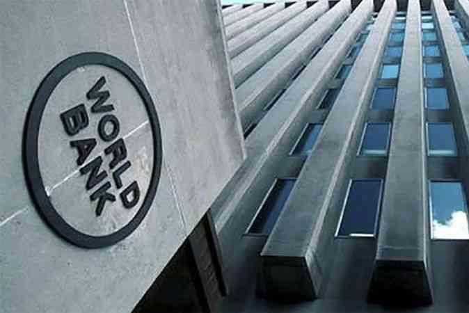 Dünya Bankası, Çin için yıllık büyüme tahminini yüzde 8,5'e yükseltti