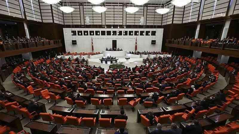 CHP, Afgan göçmenler için meclis araştırması istedi