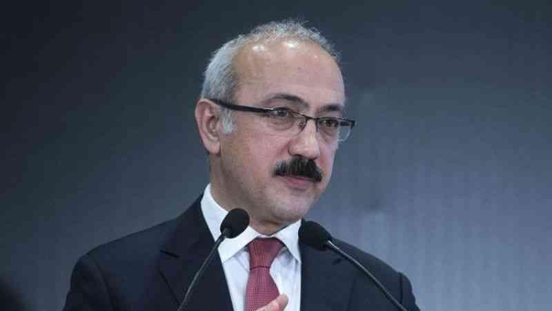 Bakan Elvan, Fiyat İstikrarı Komitesi'ne ilişkin açıklamalarda bulundu