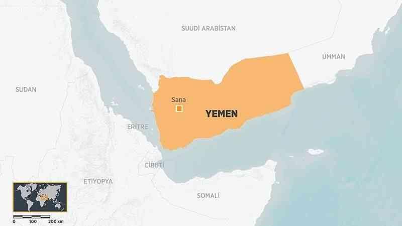 Yemen'de anlaşmazlıkların gölgesinde 5 yıldır uçuşlara kapalı olan Sana Havalimanı çözüm bekliyor