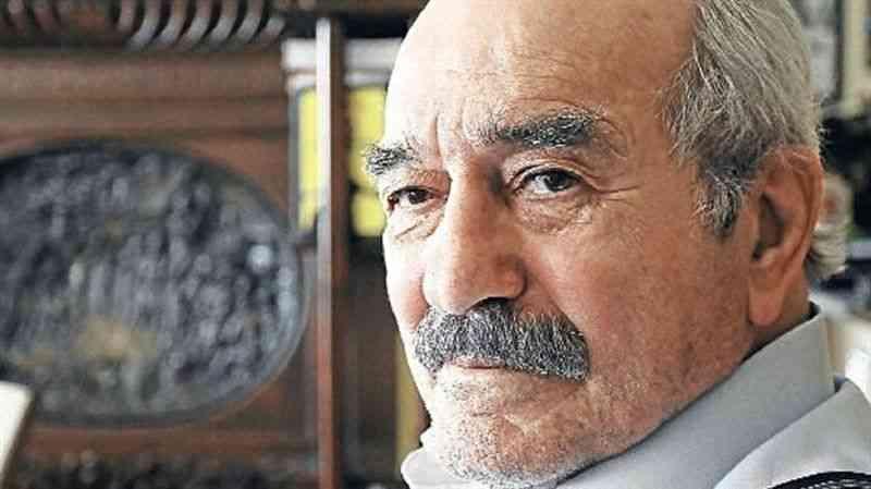 Türk sinemasının çok yüzlü oyuncusu: Fikret Hakan