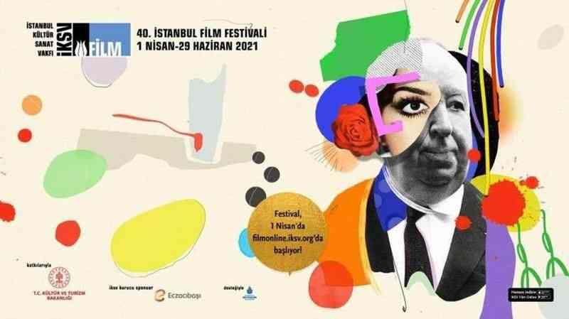 """""""40. İstanbul Film Festivali""""nin ödülleri sahiplerini buldu"""