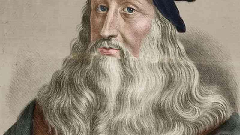 Leonardo Da Vinci Kimdir?