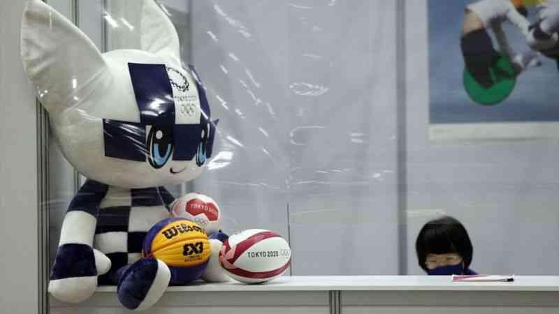 Tokyo, sporun şölenini sessiz bekliyor