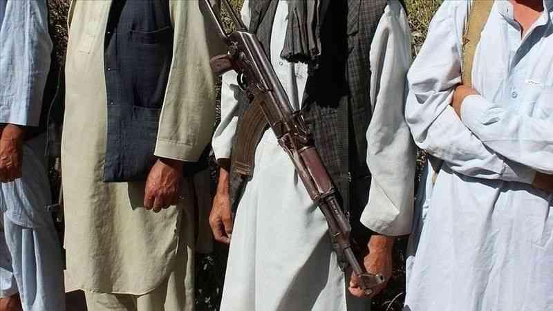 """Taliban Sözcüsü Mücahid: """"Pencşir'de kontrolün sağlanmasıyla ülkede savaş resmen sona erdi"""""""