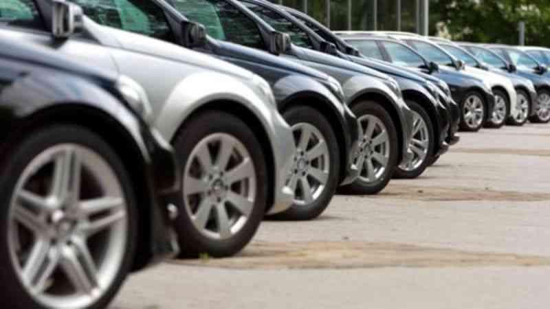 Palandöken: ''Tüm araçlar için ÖTV indirimi yapılmalı''