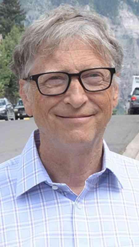 Bill Gates Kimdir?