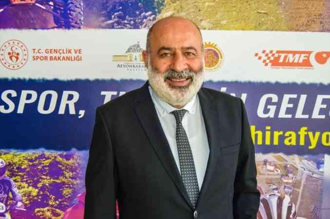 """Afyonkarahisar """"Türkiye MotoFest"""" için gün sayıyor"""