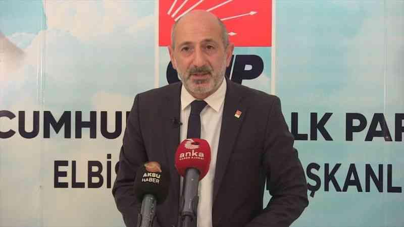 CHP Genel Başkan Yardımcısı Öztunç'tan aşı çağrısı: