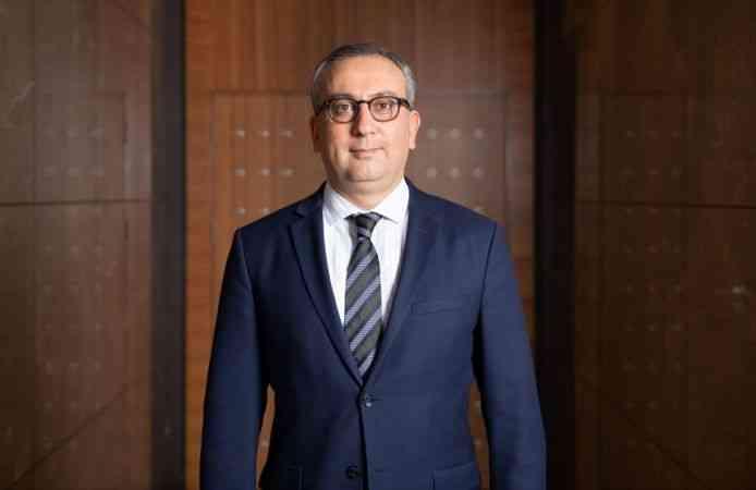 Akfen GYO Genel Müdürü Sertaç Karaağaoğlu