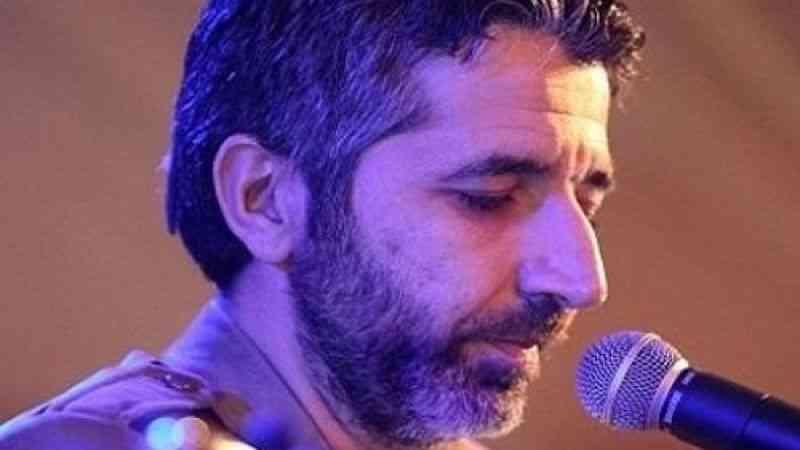 Sanatçı Ali Kınık Elbistan Festivali'nde sahne aldı