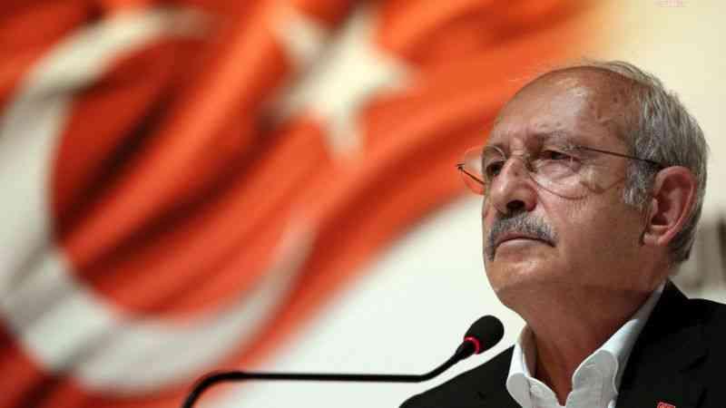 """Kılıçdaroğlu'ndan Konya açıklaması: """"En kıymetli varlığımız Türk-Kürt kardeşliğidir"""""""