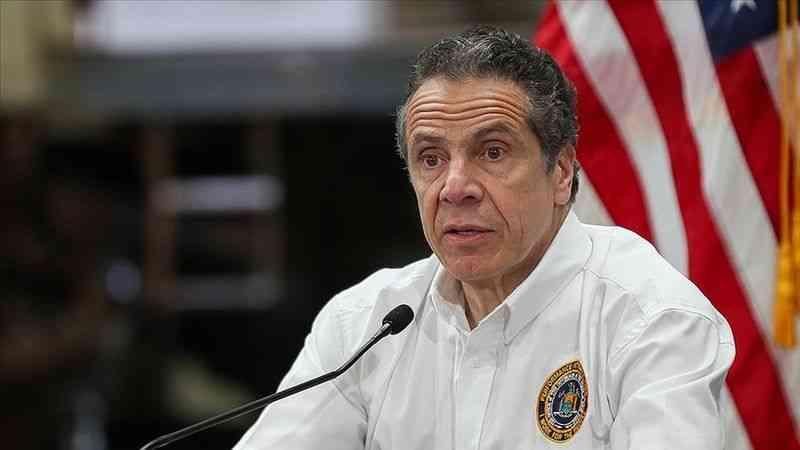 New York Valisi Andrew Cuomo, hakkındaki iddiaların siyasi olduğunu söyledi