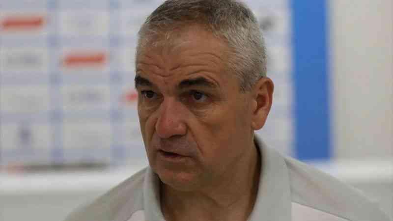 Rıza Çalımbay: ''Sonlara doğru güzel iki gol attık ve galibiyet ile dönüyoruz''