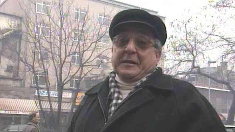Usta oyuncu Selim Naşit Özcan'ın vefatının üzerinden 21 yıl geçti