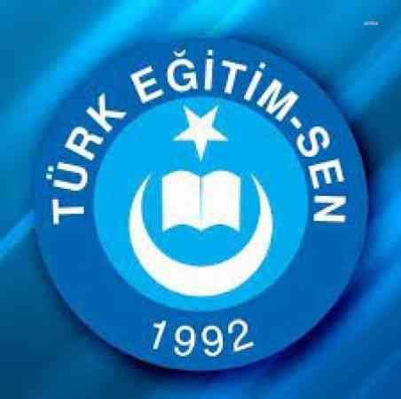 """Türk Eğitim-Sen'den """"okullarda zorunlu pcr testi"""" tepkisi"""