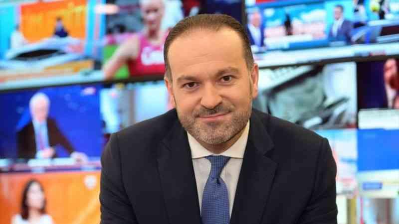 TRT Genel Müdürü Mehmet Zahid Sobacı