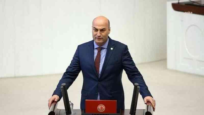 CHP Açıkel'in göçmenler için alınan fonlara yönelik soruları yanıtsız kaldı