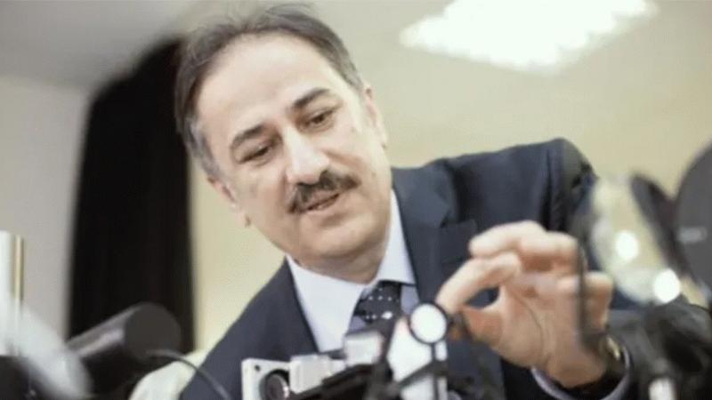 Boğaziçi Üniversitesi Rektörlüğüne Prof.Dr. Mehmet Naci İnci atandı
