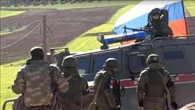 Rusya, Kasım 2020'den beri Ermenistan'a silah sevk ediyor
