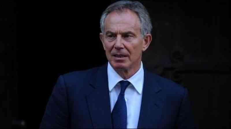 """Eski İngiliz Başbakan Blair, ABD'nin Afganistan'dan çekilmesini """"trajik, tehlikeli ve gereksiz"""" olarak niteledi"""