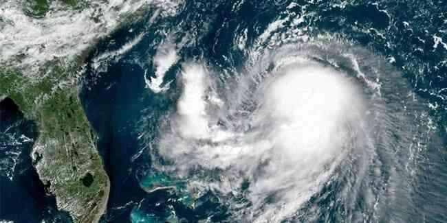 Henri Kasırgası ABD'nin doğu yakasına yaklaşıyor
