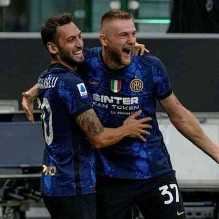Inter, Genoa'yı 4-0 yendi