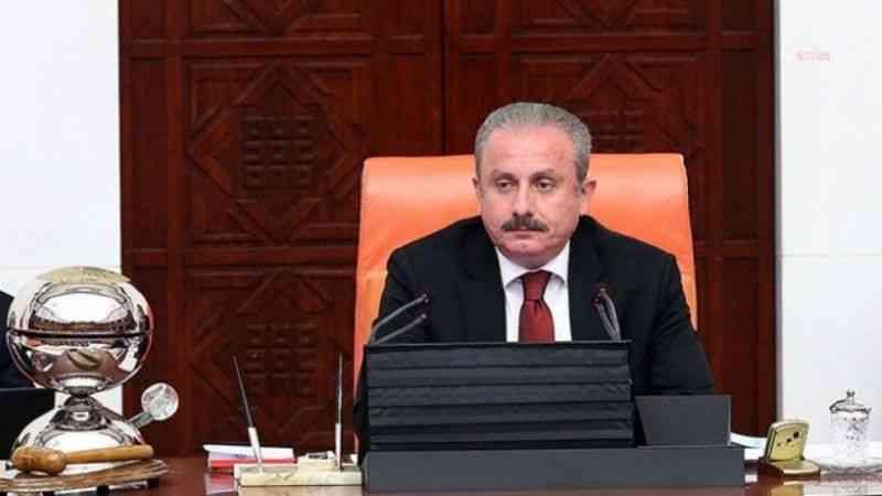 """CHP'li Beko, """"Meclis şube kütüphanesi'nin Kuran okuma yeri haline getirildiğini"""" öne sürdü"""