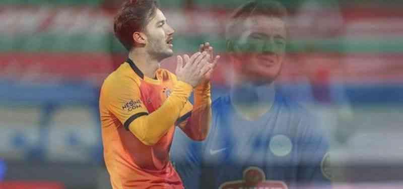 Çaykur Rizespor'dan Galatasaray'a Oğulcan Çağlayan cevabı
