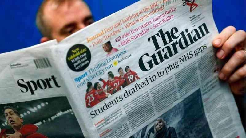 İngiliz basınından Türkiye özrü