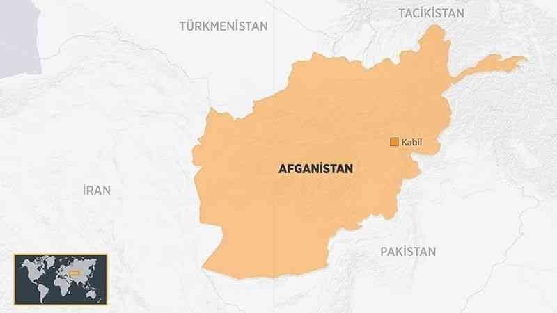 Taliban'ın ülkede kontrolü ele alması, gözleri Afganistan'ın zengin enerji potansiyeline çevirdi