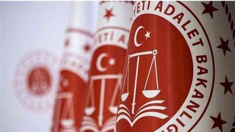 Adalet Bakanlığı'ndan İnsan Hakları Dairesi Başkanlığı Anayasa Mahkemesine verilen bir görüşle ilgili açıklama