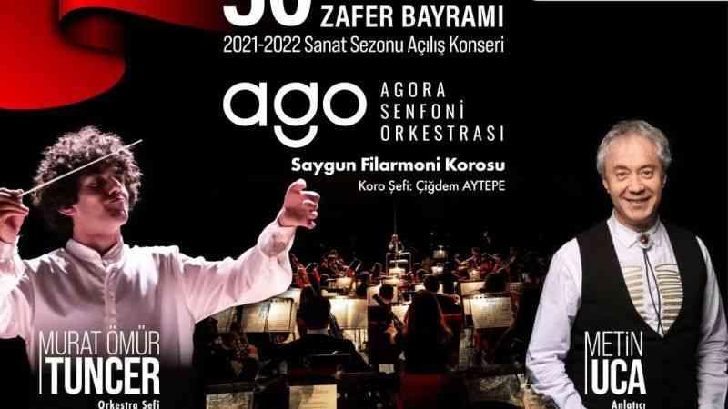 Ankara Büyükşehir'in açık hava konserleri devam ediyor