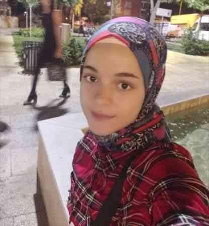 Denizli'de kayıp ihbarı yapılan 14 yaşındaki kız çocuğu aranıyor
