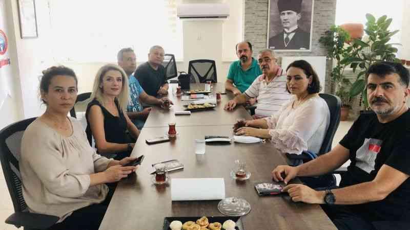 """CHP'li Şevkin: """"Kapatılan köy okulları açılmalı"""""""