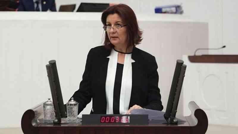 CHP'li Karabıyık'tan Bakan Özer'e 'yüz yüze eğitim' sorusu