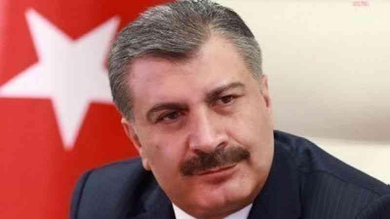 Sağlık Bakanı Koca'dan anne babalara çağrı