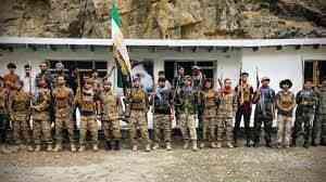Afganistan'daki Pencşir Direniş Cephesi: Taliban ile diyalog istiyoruz ancak savaşa da hazırız