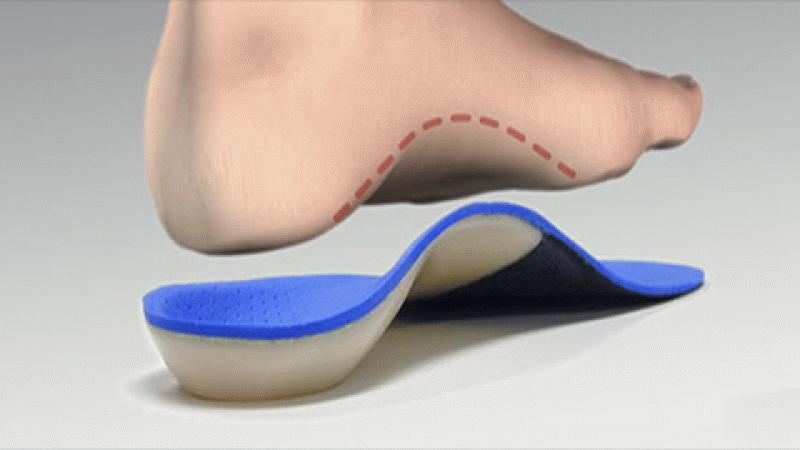 Ayak sağlığı için doğru ayakkabı seçimi önemli