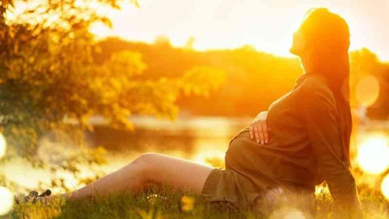 Erken doğum riski, hamileliğin ilk haftalarında tespit edilebilir