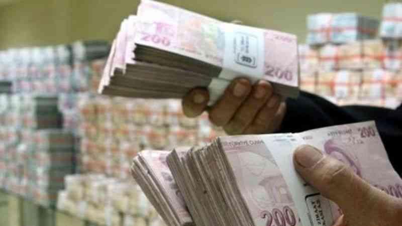 Yapılandırmaya 3,5 milyon mükellef başvurdu, 69,1 milyar lira alacak yapılandırıldı