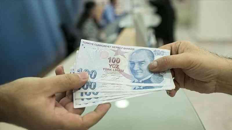 Nakdi sosyal yardım programları kapsamında yaklaşık 93 milyon lira ödeme yapılacak